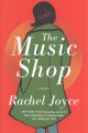 The music shop : a novel