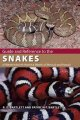 GUIDE AND REGERENCE TO THE SNAKES OF WESTERN NORTH AMERICA (NORTH OF MEXICO) AND HAWAII