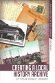 Creating a local history archive at your public library