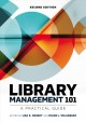 Library management 101 : a practical guide