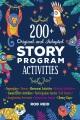 200+ original and adapted story program activities