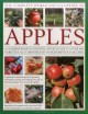 The complete world encyclopedia of apples : a comprehensive identification guide to over 400 varieties accompanied by 90 scrumptious recipes