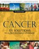 Cancer : 101 solutions to a preventable epidemic