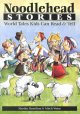 Noodlehead stories : world tales kids can read & tell
