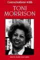 Conversations with Toni Morrison