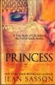 Princess : a true story of life behind the veil in Saudi Arabia