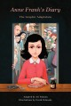 Anne Frank's diary : the graphic adaptation