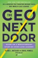 The CEO next door : the 4 behaviors that transform ordinary people into world-class leaders
