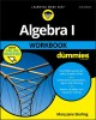 Algebra I workbook