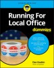 Running for local office