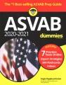2020/2021 ASVAB for dummies