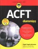 Acft for Dummies, Book + Video