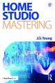 Home studio mastering