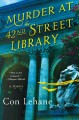 Murder at the 42nd Street library : a mystery