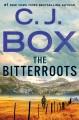 The bitterroots : a Cassie Dewell novel
