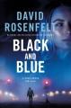 Black and Blue : A Doug Brock Thriller
