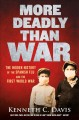 More deadly than war : the hidden history of the Spanish flu and the First World War
