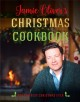 Jamie Oliver's Christmas cookbook