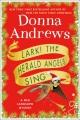Lark! The herald angels sing : a Meg Langslow mystery