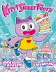 Kitty sweet tooth