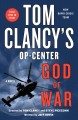 Tom Clancy's Op-Center. God of war