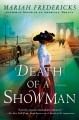 Death of a showman : a novel
