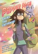 The infinite adventures of Supernova. [1], Pepper Page saves the universe!