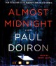 Almost midnight : a novel