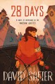 28 days : a novel of resistance in the Warsaw Ghetto
