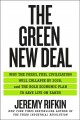 The green New Deal : why the fossil fuel civilization will collapse by 2028, and the bold economic plan to save life on earth