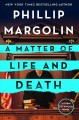 A matter of life and death : a Robin Lockwood novel