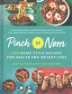 Pinch of Nom : 100 Home-style Recipes for Health and Weight Loss