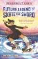 Peasprout Chen : future legend of skate and sword