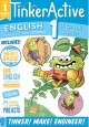 TinkerActive English workbook. 1st grade : ages 6-7