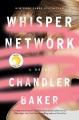 Whisper network : a novel