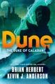 Dune : the Duke of Caladan