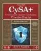 Comptia CySA+ Cybersecurity Analyst Certification Exam CS0-001