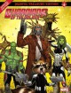 Guardians of the Galaxy All-new Marvel Treasury Edition.