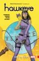 Hawkeye. Kate Bishop. Vol. 1, Anchor points