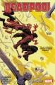 Deadpool. Volume 2, Good night