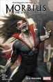 Morbius, the Living Vampire. Vol. 1, Old wounds