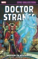 Doctor Strange epic collection : master of the mystic arts