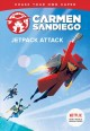 Jetpack attack