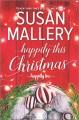 Happily this Christmas : a novel