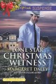Lone star Christmas witness