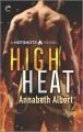 High Heat: A Firefighter Romance (Original)