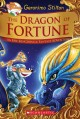 The dragon of fortune : an epic Kingdom of Fantasy adventure