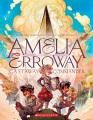 Amelia Erroway : castaway commander