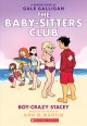 The Baby-Sitters Club. 7, Boy-crazy Stacey