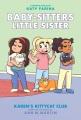 Baby-sitters little sister. 4, Karen